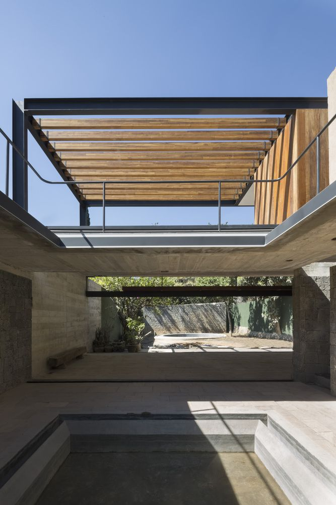 Gallery of Mexican Architects Gabriela Carrillo and Rozana Montiel Win AR's 2017 Women in Architecture Awards - 18