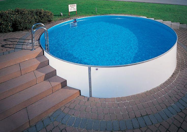 каркасный бассейн - Поиск в Google