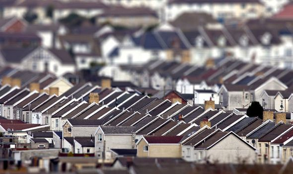Mortgage rates HIKED by banks minutes after Bank of England's interest rate increase