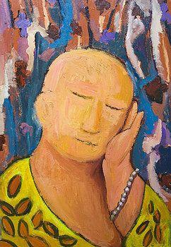 Kazuya Akimoto - Sleeping Buddha