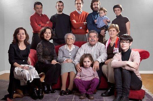 """Tutorial: fotografía de grupo con todos """"guapos"""""""