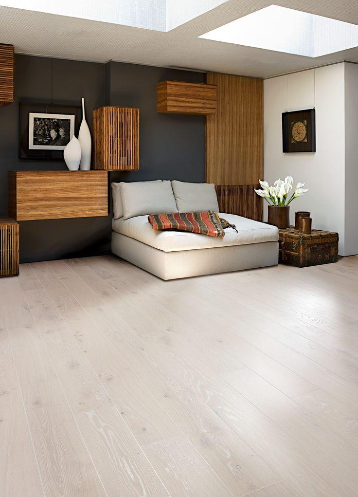 Oak Nouveau Snow - Classic Nouveau Collection