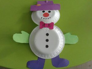 paper-plate-snowman-craft-for-kids-1