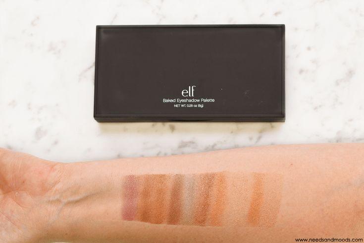 Sur mon blog beauté, Needs and Moods, je vous donne mon avis sur la marque de maquillage à petit prix E.L.F.  http://www.needsandmoods.com/elf-avis-maquillage/   #ELF #EyesLipsFace #ELFCosmetics #maquillage #makeup #beauté #beauty #BlogBeauté #BlogBeaute #BeautyBlog #BeautyBlogger #BBlog #BBlogger #ELFFrance @elfcosmetics #palette #Baked #Eyeshadow #BakedEyeshadowPalette