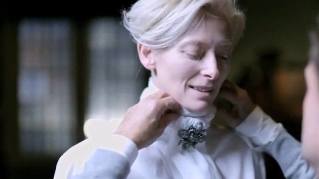 While you were at work... Tilda Swinton making of CHANEL on Vimeo
