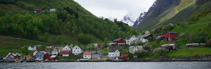 Land of the Fjords: Tips for Planning a Trip to Norway