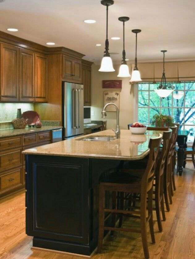 18 Best Kitchen Island With Sink And Dishwasher Images On