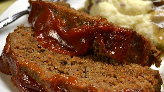 meatloaf 101 with mrs kostyra recipes dishmaps bread with mrs kostyra ...