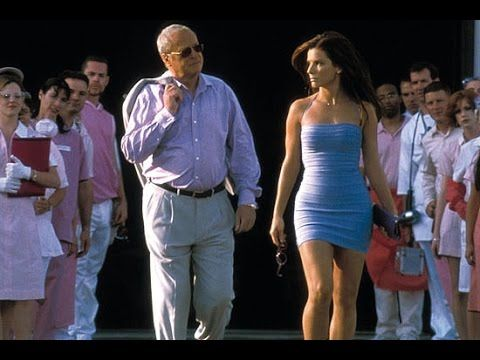 Miss Congeniality Full Movie 2000 - YouTube