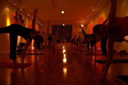Meditation candle desire - 1 8