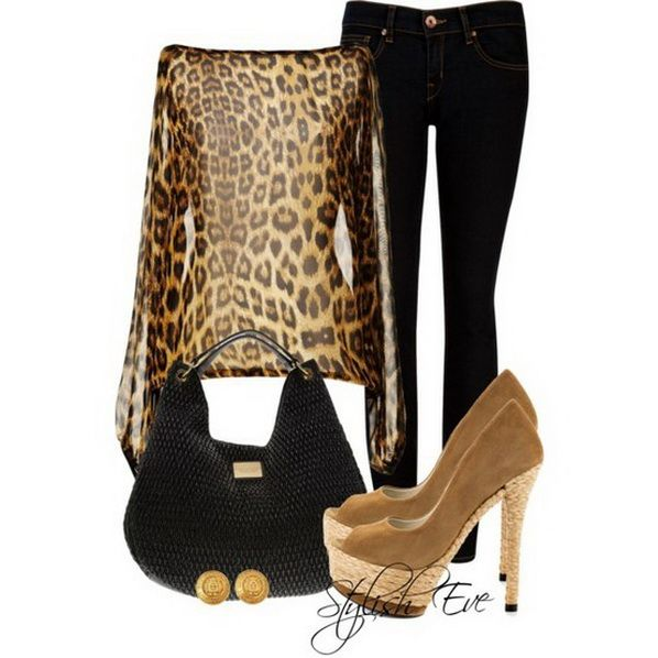 Tiger-and-Leopard-Outfits-2013-for-Women-by-Stylish-Eve_07 https://www.facebook.com/pages/Things-That-Make-Me-Go-OOOH/160135957330081