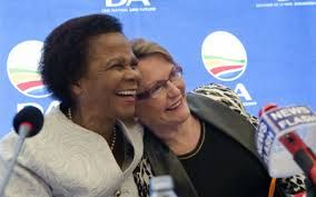 Image result for mamphela ramphele helen zille