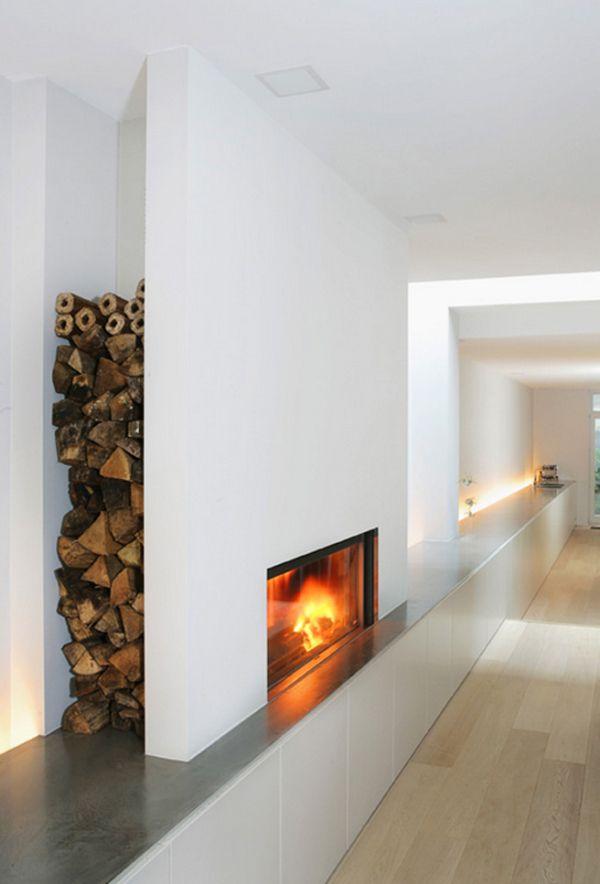 emplacement pour buches en bois source yourfire