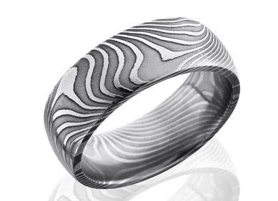 35 best rings images on Pinterest Titanium rings Titanium