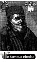 PARIS : Découvrez la plus vieille maison de la capitale ; celle du célèbre alchimiste Nicolas Flamel qui aurait trouvé la pierre philosophale aux vertus d'immortalité www.parciparla.fr