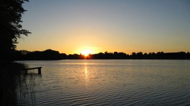 Big Carp Lake in Canow - The Big Carp Lake in Canow is a commercial fishing lake Müritz fisherman with a beangelbaren area of approximately 15ha. The carp stock made up... Check more at http://carpfishinglakes.com/item/big-carp-lake-canow/