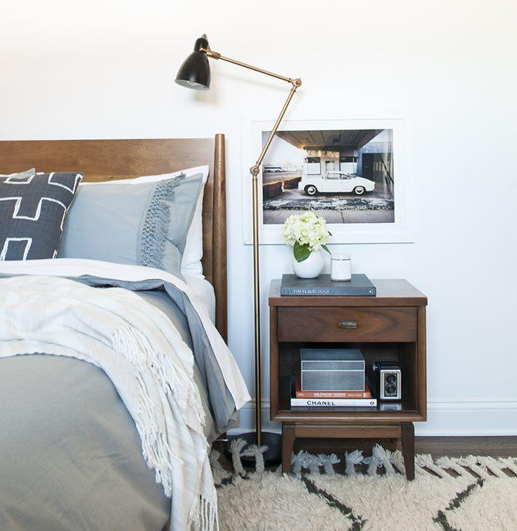 Best 25+ Bedroom floor lamps ideas on Pinterest | Decorative lamps ...