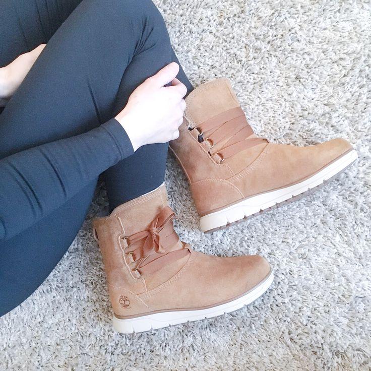 Winter boots   Timberland