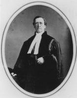 Mr. E.G.Ph. Gertsen (1808-1889), raadsheer (1868-1889) bij de Hoge Raad; 1868