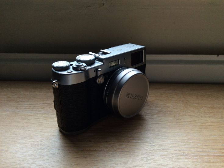 Fuji X100T Gripes After 1 Year