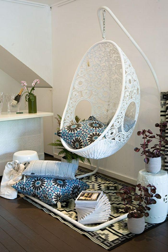 Hangesessel Mit Gestell Einige Exklusive Modelle My Home