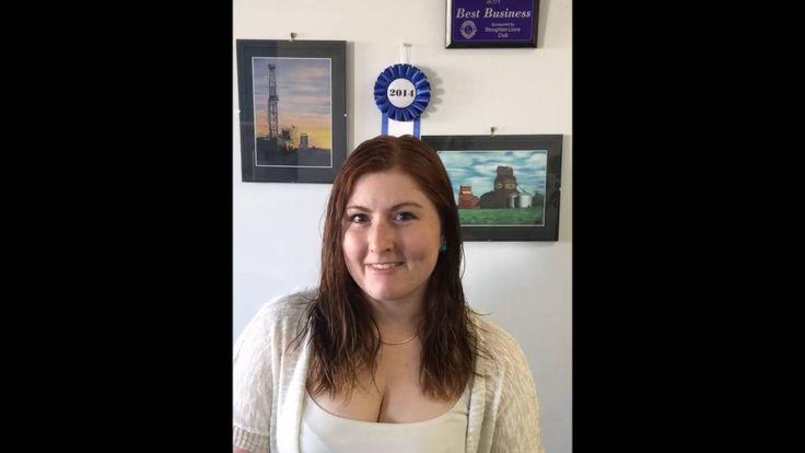Kristen Sinclair - Featured Team Member