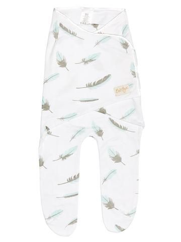 Feather BeSwaddle