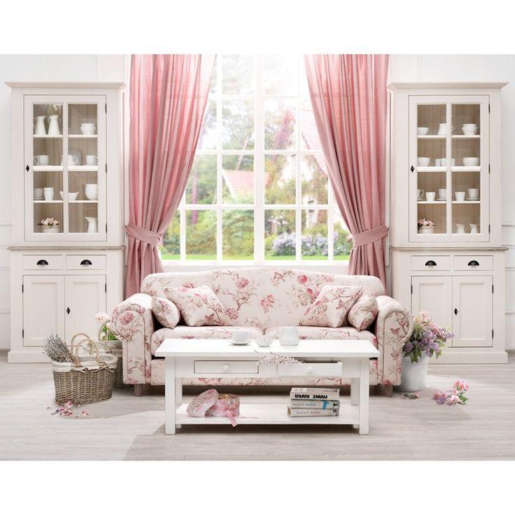 Шкаф-витрина Ophelia - Книжные шкафы, витрины, библиотеки - Гостиная и кабинет…