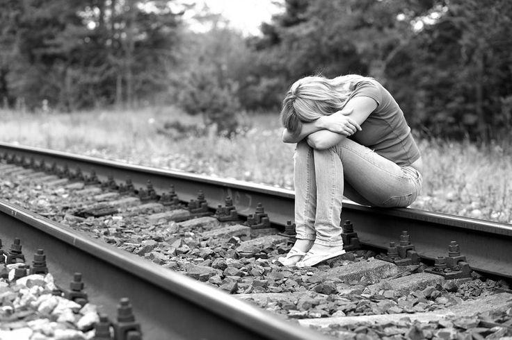 Dire adieu #suicide #détresse