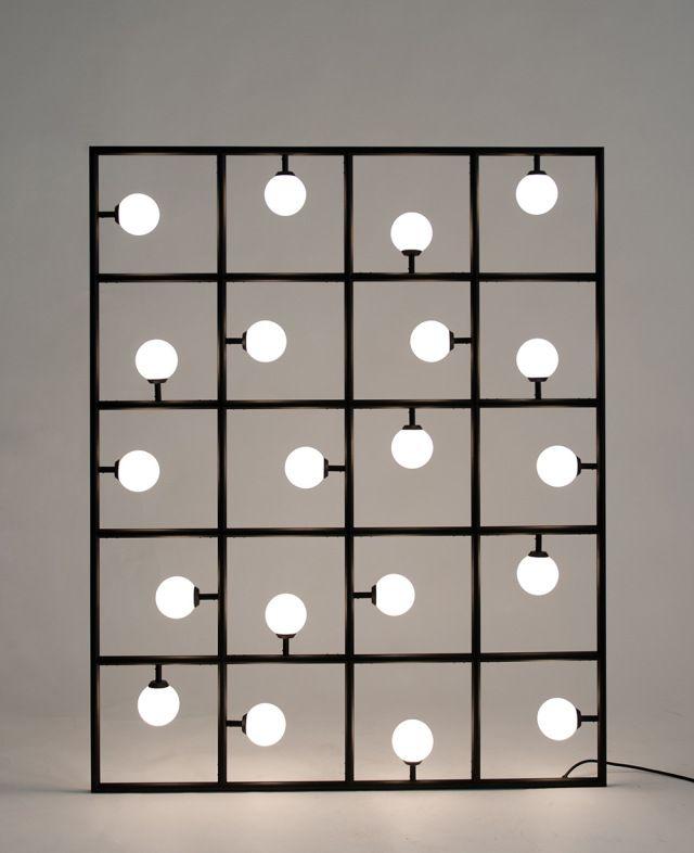 Atelier Areti lighting