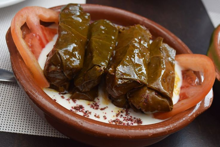 Those tasty grape leaves stuffed with rice and rolled are not to be missed! #FridaCuisine #Frida #cuisine #Instafood #restaurant #foodporn #foodie #food #MexicanFood #LebaneseFood #lebanon #achrafieh #maindish #appetizer #salad http://w3food.com/ipost/1525212485061180868/?code=BUqpKybD_3E