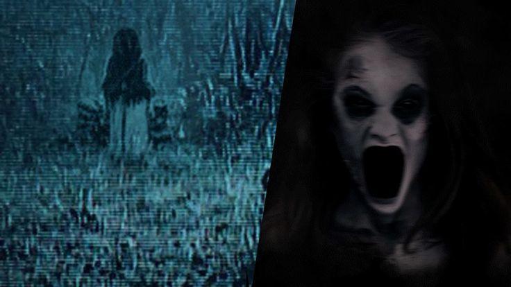 BEST GHOST SIGHTINGS OF  NOVEMBER 2016   Scary Videos   Top Ghost Videos...