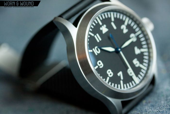 When I think Stowa, my mind immediately jumps to the Flieger. It is undoubtedly the watch that Stowa is best known for, and under the helm of Jorge Schauer the famed German firm has done consistently well with its many takes on this style. In the last couple of years, Stowa has slowly made some … Continue reading Stowa Flieger Klassik Sport Review