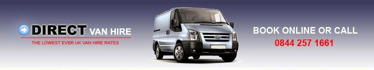 Direct Van Hire provide online booking services for renting a van at all the UK areas including London, Derby, Oxford, Wolverhampton and Glasgow.  For hiring van to travel anywhere in the UK visit: http://www.directvanhire.com/van-hire-locations.php
