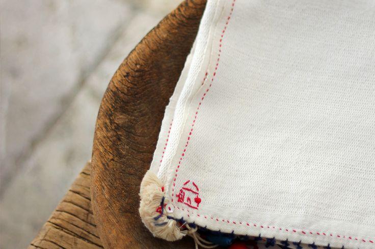 Péro Towel 035B