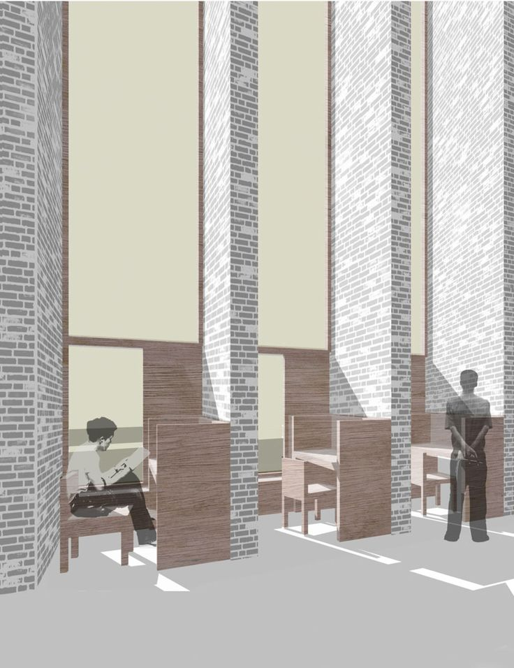 Feilden Clegg Bradley Studios · Daegu Gosan Public Library · Divisare
