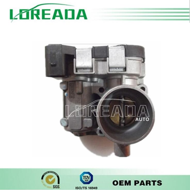 (96.75$)  Know more - http://ai6eq.worlditems.win/all/product.php?id=32740749432 - Brand New Electronic  Throttle body for Fiat Palio Siena Uno 1.0 8V   FIRE GAS E FLEXCODIGO MAGNETI   55200230 36SMF12