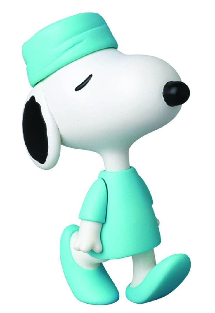 From MEDICOM Toy. Charles Schulz, the legendary creator of Peanuts, entertained millions with his comic strip chronicles of the lives of Charlie Brown, Linus, Lucy, and, of course, Snoopy. Medicom has
