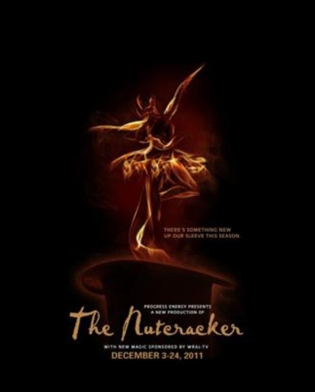 Seeing a nutcracker ballet