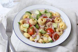Tortellini salade