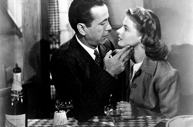 De Casablanca a El Joven Frankenstein