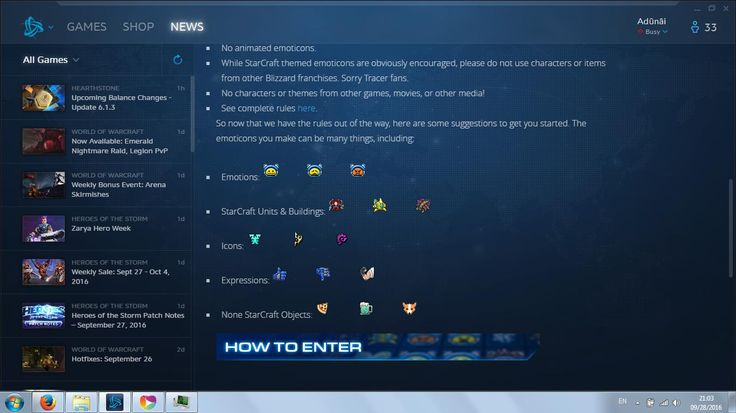 "A terrible terrible typo in the Battle.net launcher (""None Starcraft Objects"") #games #Starcraft #Starcraft2 #SC2 #gamingnews #blizzard"