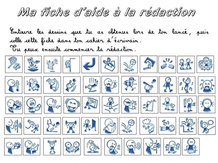Story Cubes - La Grande Maikresse