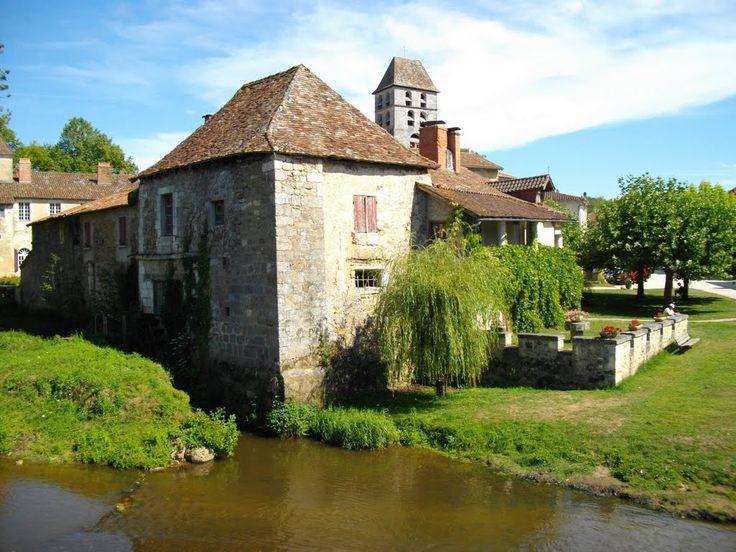 Saint-Jean-de-Côle - Google zoeken
