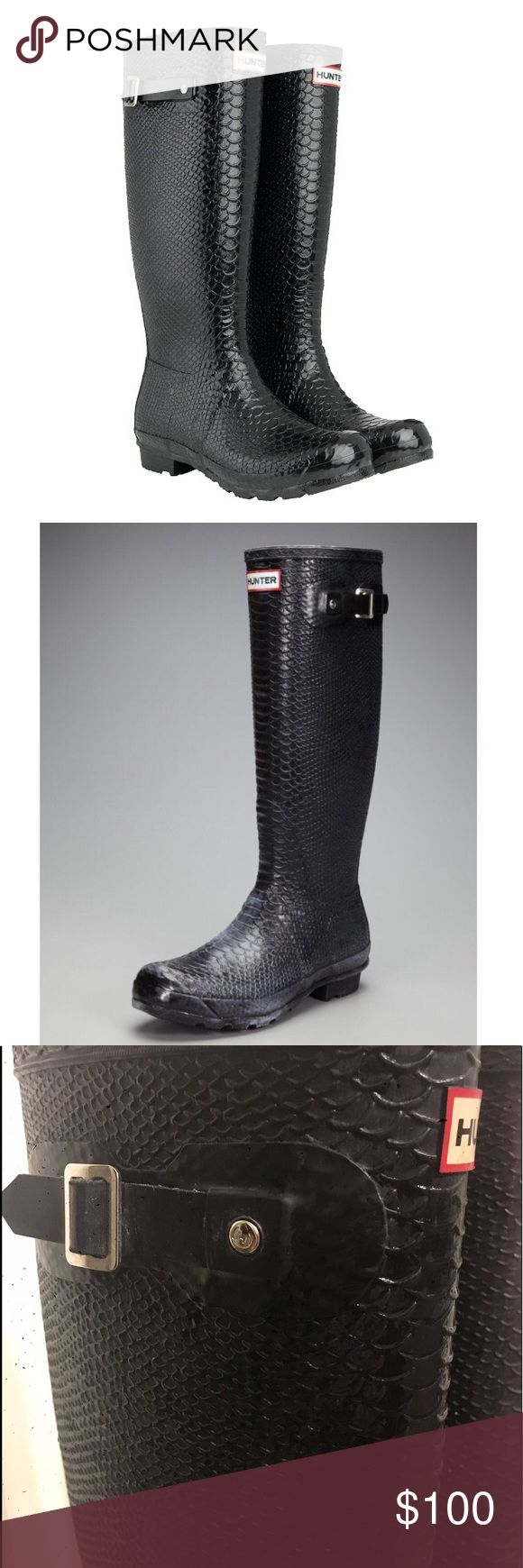 17 best ideas about Black Hunter Boots on Pinterest | Fall fashion ...