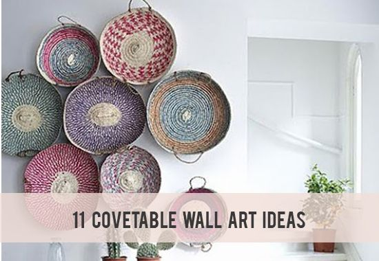 Picture home-eleven-covetable-wall-art-ideas-6 « Home: Eleven Covetable Wall Art Ideas | justb.