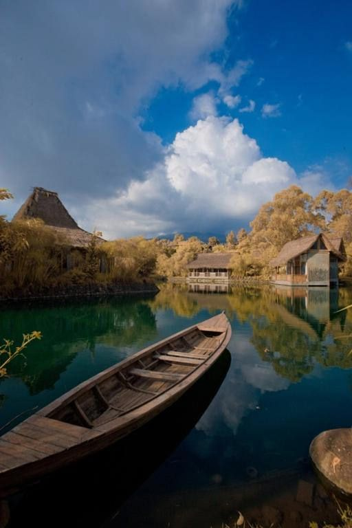 Dusun Bambu, Bandung, Indonesia. http://www.bdgexpat.com