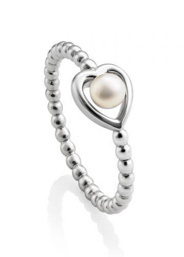 Jersey Pearl Kimberley Selwood Ring