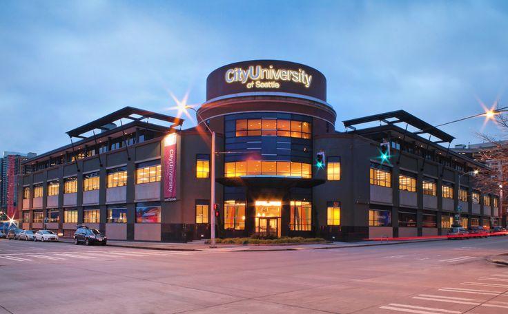 City University of Seattle  был основан в 1973 году в городе Белвю (США). Предоставляет образование в области экономики, финансов, управления и маркетинга. Узнайте больше>>> http://www.globalstudy.ru/1/10/676/obrazovanie-v-ssha-city-university-of-seattle