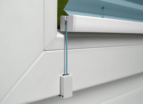 ber ideen zu plissee ohne bohren auf pinterest. Black Bedroom Furniture Sets. Home Design Ideas